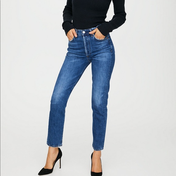 Citizens Of Humanity Denim - Citizens of Humanity Charlotte Jeans